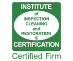 Kress Restoration | Organizations |Institute of Inspection Cleaning and Restoration